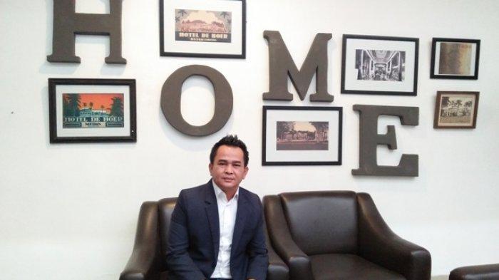 Terapkan Strategi Dongkrak Okupansi Hotel, GM Baru Grand Inna Manfaatkan Restoran dan Teras Kota