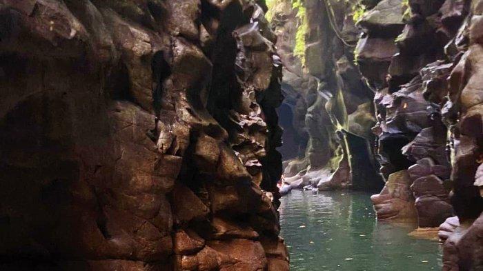 Goa Sigalapang, tempat wisata antimainstream di Sumatera Utara