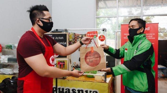 GoFood Luncurkan Program Dukungan bagi UMKM Kuliner