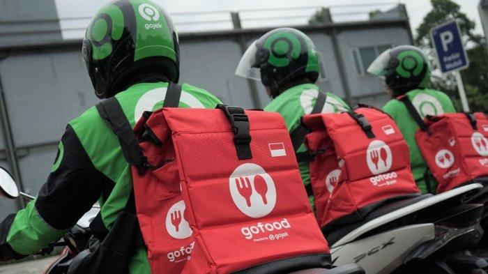 Dukung Kualitas dan Kebersihan, GoFood Bagikan Ribuan Tas Pengantaran Gratis kepada Mitra Driver