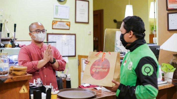 Promo Kulineran Bebas Ongkir GoFood, Jajan Hemat Sambil Bantu UMKM Jadi Hebat!
