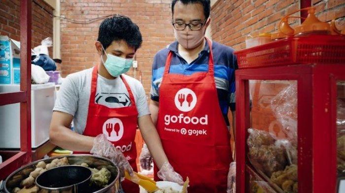 GoFood Tawarkan Promo Kuliner Bebas Ongkir Guna Dukung UMKM Medan Menjadi Hebat