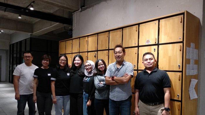 GNB Accelelator X Block 71 Jakarta Road Show Cari Startup Baru