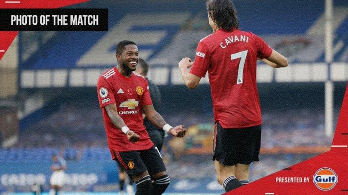 Live Streaming Mola TV Jam 03.00, Man United Vs West Brom, United Buru Kemenangan Kandang Perdana
