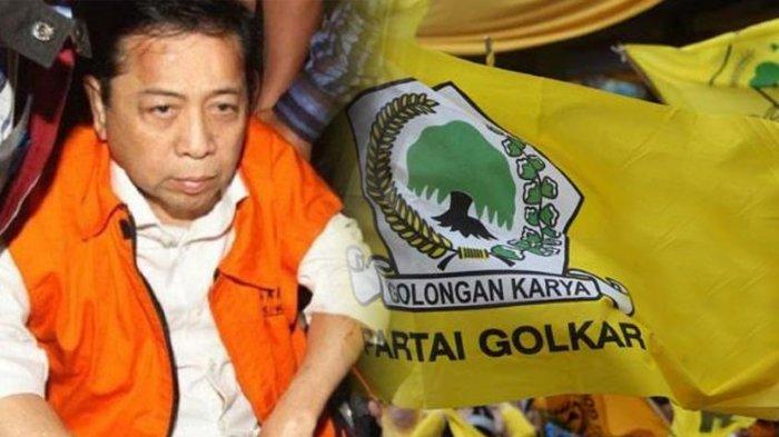 Setya Novanto Akhirnya Mundur dari Ketua DPR, Golkar Siapkan Aziz Syamsuddin Penggantinya
