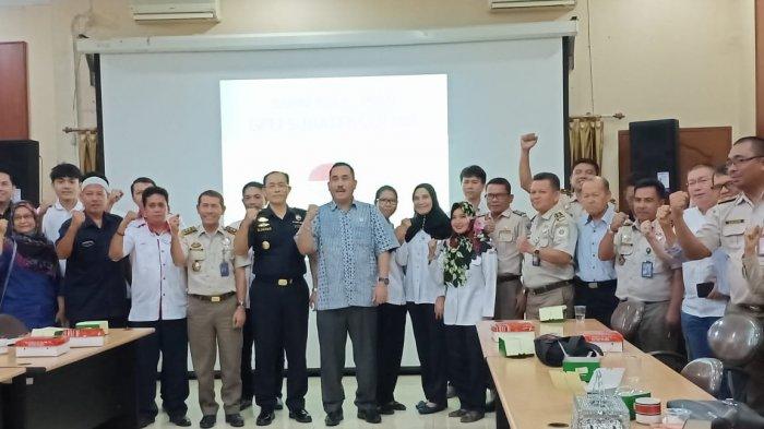 Inilah Perusahaan Penghasil Devisa Terbesar di Sumatera Utara