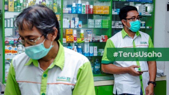 Inklusif dan Berkesinambungan, Ini Teknologi Grab yang Bantu Jutaan UMKM Beradaptasi di Era Pandemi