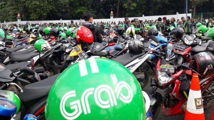 Promo Grab Dan Gojek Akan Dihapus Siap Siap Naik Ojol Dengan Harga Lebih Mahal Tribun Medan