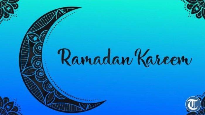 Bacaan (Lafaz) Doa Niat Puasa Ramadhan 1442 H Hari Pertama, Serta Doa Buka Puasa dan Sholat Tarawih