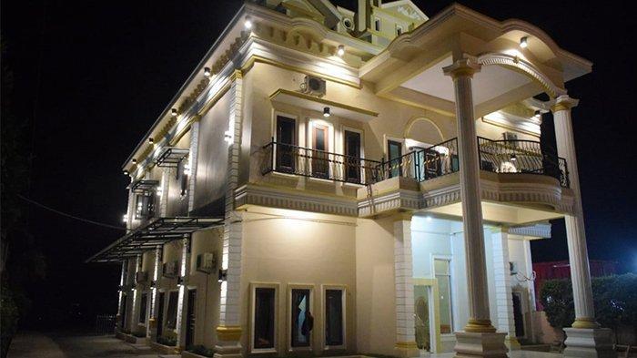 Member TFC Bisa Menginap Gratis di Grand Family Hotel