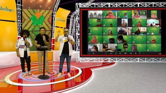 PTPN IV Launching Produk Teh