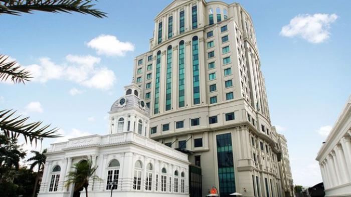 4 Hotel di Medan yang Bersertifikat CHSE, Aman Bagi Wisatawan