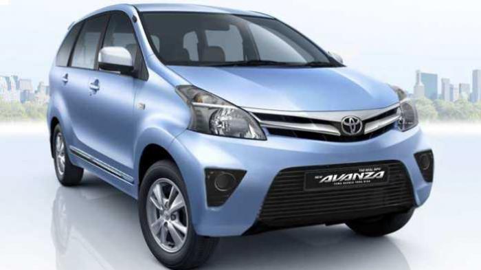 Harga Mobil New Avanza Bekas Anjlok, Hanya Dibanderol Rp 80 Juta