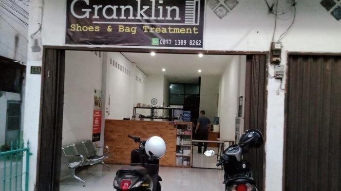 Granklin Shoes and Bag Treatment, Layanan Bersihkan hingga Perawatan Sepatu dan Tas