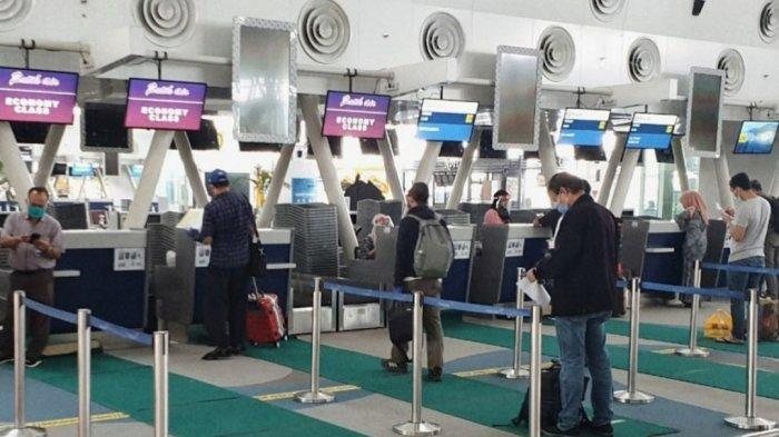 Ada Stimulus Biaya PJP2U di Bandara Kualanamu, Pergerakan Penumpang Diharapkan Meningkat