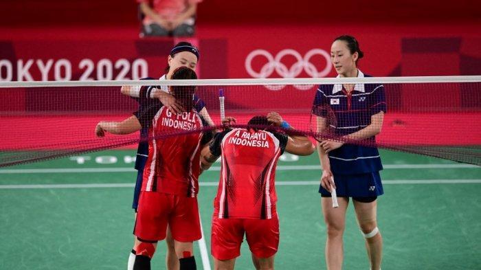 KLASEMEN Terkini Medali Olimpiade Tokyo, China Berjaya di Puncak, Indonesia ke-53