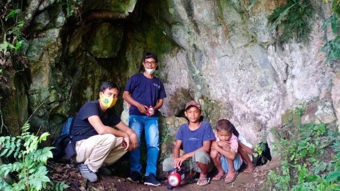 Gua Singirngir, Lokasi Wisata di Simalungun yang Perlihatkan Keindahan Stalagimit dan Stalaktit