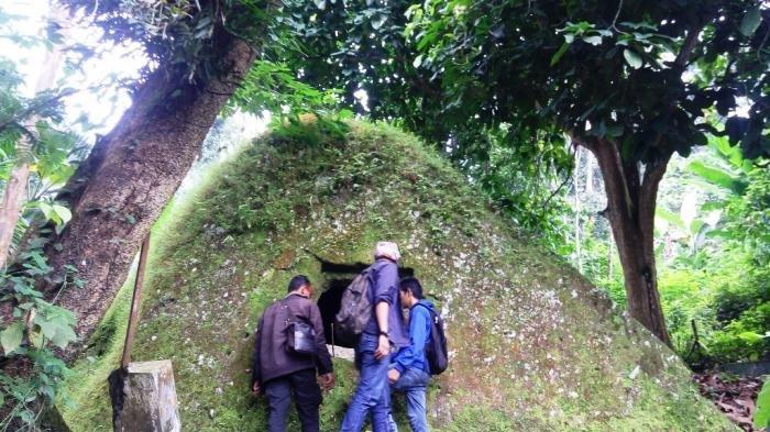 Gua Umang, Wisata Misteri di Kabupaten Karo