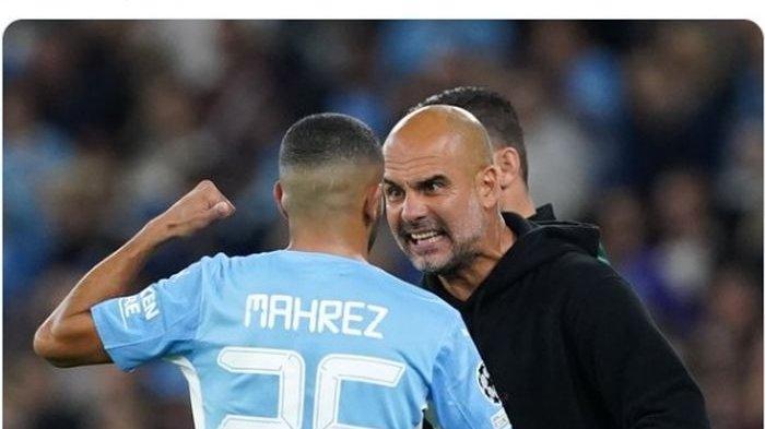 JADWAL Pekan Neraka Man City, Hadapi Penghuni Papan Atas EPL dan Ujian Lawan Messi Cs