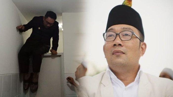 Terbuat Dari 30 Ribu Botol Bekas Begini Penampakan Rumah Ridwan Kamil Masuk Nominasi Di Asia Tribun Medan