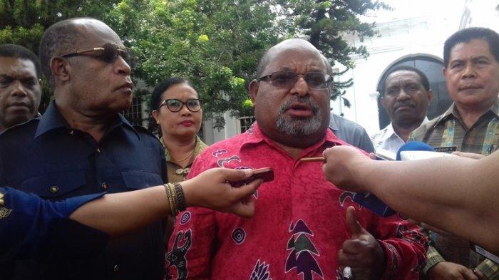 Mahasiswa Papua dalam Jumlah Besar Pulang Kampung, Gubernur Bingung: Sekarang Kami Pusing