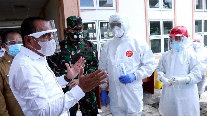 Satgas Covid-19 Gandeng PKK Kampanyekan Protokol Kesehatan