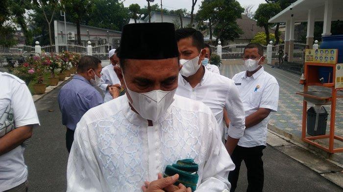 Wali Kota Tanjungbalai Jadi Tersangka, Gubernur Edy Rahmayadi: Semua Bisa Berbuat Salah