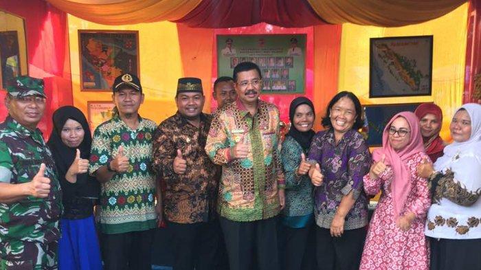 Tengku Erry Buka Gebyar Pendidikan 2017 Tanjungbalai, Ini Harapannya