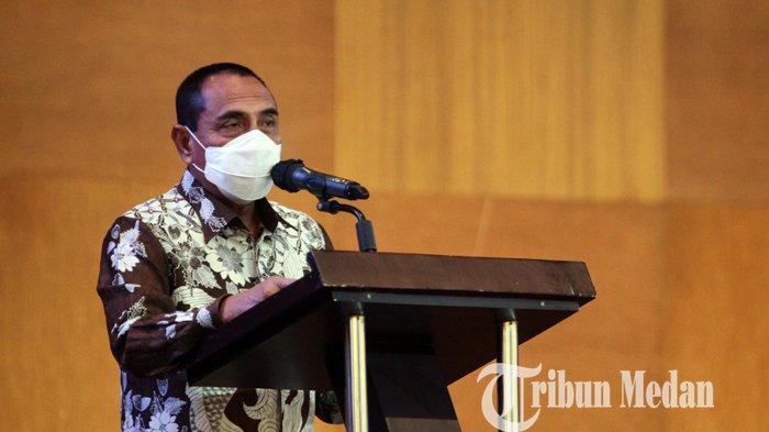Penduduk Miskin Baru di Sumut Bertambah 1,2 Juta Akibat Pandemi Covid-19