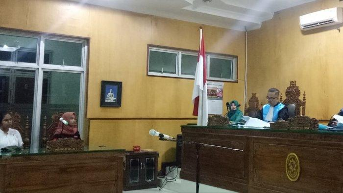 Gugatannya Ditolak, Kuasa Hukum Suara USU Sebut Hakim PTUN Mengubur Kebebasan Berpendapat Mahasiswa