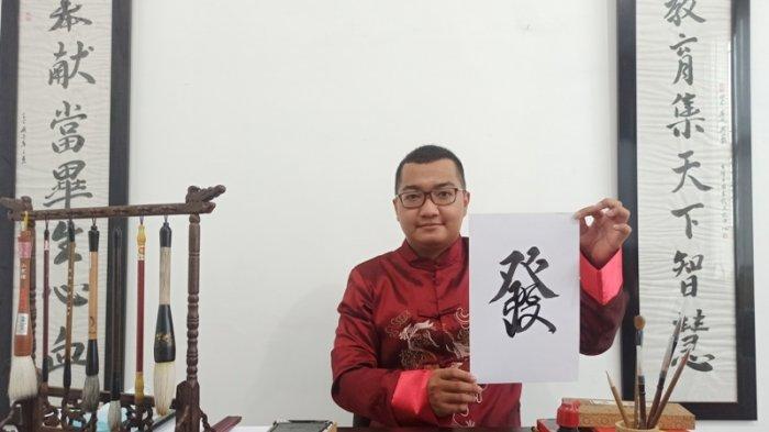 Budayawan Tionghoa Muda Ungkap Tradisi Unik Saat Imlek, Dilarang Keramas dan Bersih-bersih