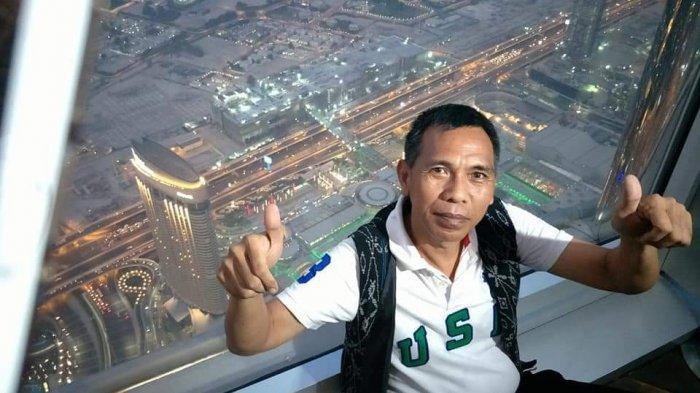 Sedang Ada Tugas, Guru Besar USU Yusuf Henuk Tak Penuhi Panggilan Polda Sumut