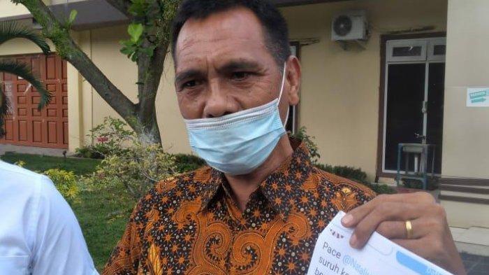 Bupati Taput Dikatai Bandit Oleh Guru Besar USU, Kapolres Belum Mau Lakukan Penahanan