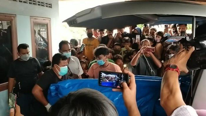 Guru SD Darul Murni Tewas Dibantai, Polisi Kantongi Identitas Pelaku