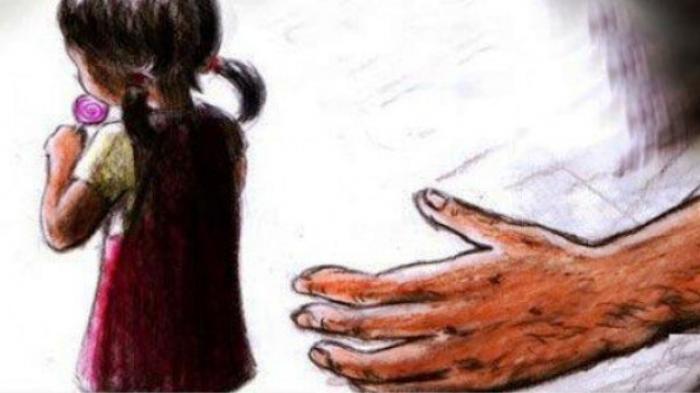 Bocah 7 Tahun Jadi Korban Pencabulan Om-om Usia 58 Tahun di Simalungun