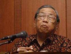 Murid Gus Dur Masuk Bursa Calon Menteri Agama
