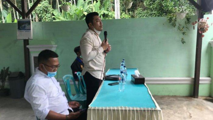 Anggota DPRD Minta Pemko Medan Tetap Upayakan Program Bedah Rumah Bagi Warga Miskin