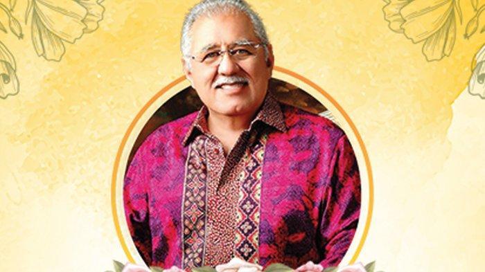 Haji Anif Wafat, Sugiat Santoso Ucapkan Turut Berduka Cita atas Wafatnya Tokoh Sumut yang Dermawan