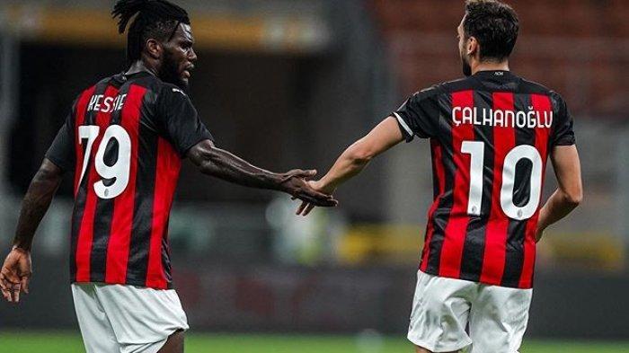 UPDATE Transfer Pemain - Paolo Maldini Larang 3 Nama Ini Dijual AC Milan