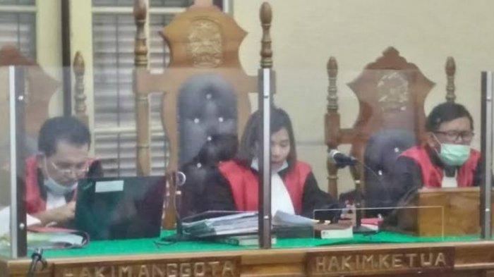 Tertekan Disebut Pelakor dan Bugil, Pinktjoe Siap Laporkan Hakim Mery Donna ke Bawas MA dan KY