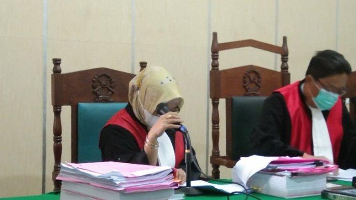 Hakim 'Bebaskan' Anggota DPRD Sumut Terdakwa Korupsi dengan Pengalihan Status Tahanan Kota