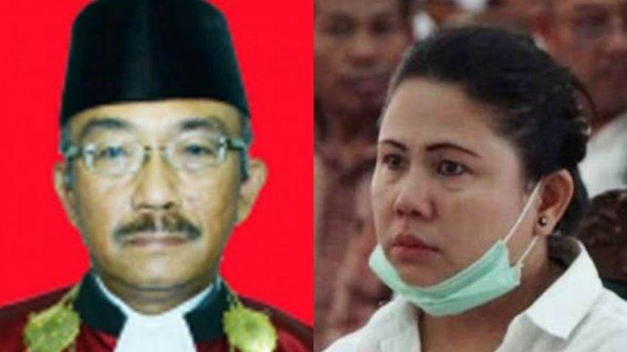 Sepekan Usai Vonis Meiliana Kasus Penista Agama, Hakim Wahyu Prasetyo Wibowo Diciduk KPK