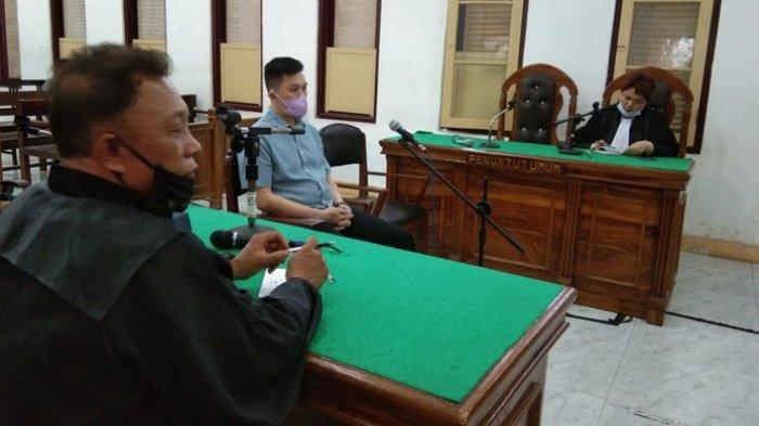 Tak Terbukti Tipu Anggota DPR RI Miliaran Rupiah, Halim Wijaya Menangis Haru Divonis Bebas Hakim