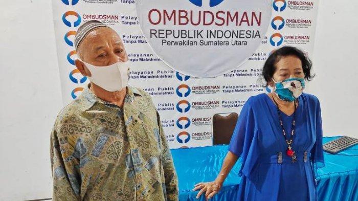 Pemko Medan Beli Tanah Warga Tapi Enggak Bayar, Pemilik Lapor ke Ombudsman, Pejabatnya Bungkam