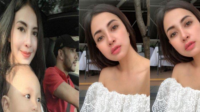 INTIP Potret Menawan Hana Kartika, Wanita Cantik yang Dibandingkan dengan Ayu Ting Ting
