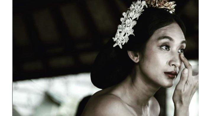 Dinikahi Bangsawan, Artis Cantik Ini Tinggalkan Jakarta, Kini Berubah Drastis Bak Putri Kerajaan