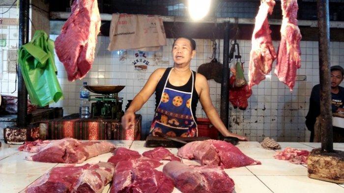 Harga Daging Makin Ngeri, Namun Harga Cabai Justru Anjlok di Pasaran