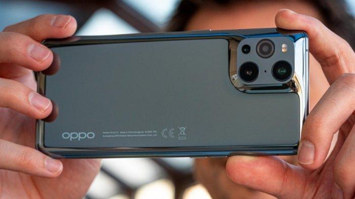 BERITA OPPO TERBARU, Fitur Kamera Image Signal Processor ISP Canggih Dikembangkan di Smartphone Oppo