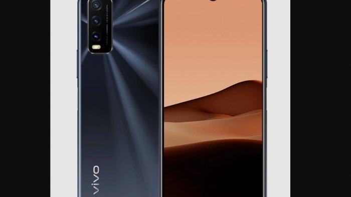 VIVO Y20s(G) - Harga dan spesifikasi VIVO Y20s(G). (VIVO)