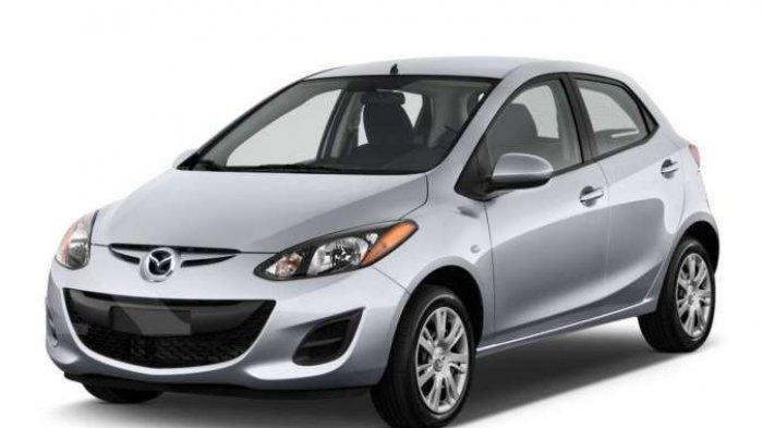 Harga Mobil Bekas Hatchback Murah Meriah, Mazda 2 Dibanderol Mulai Rp 80 Juta